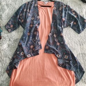 Lularoe Julia and Lindsay bundle!